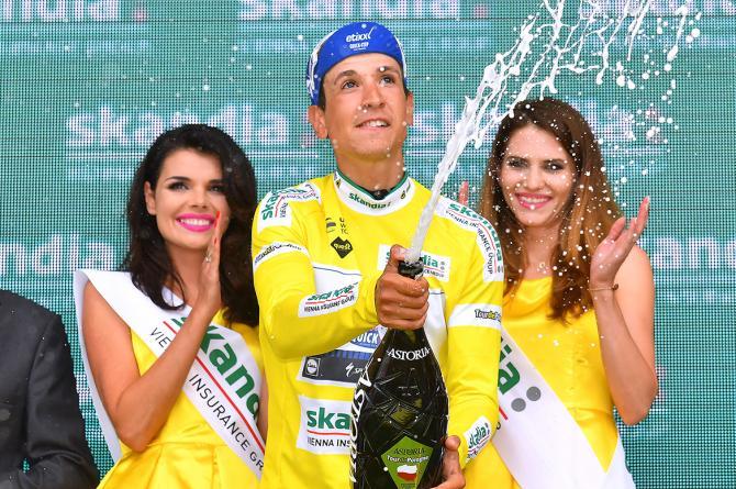 Давиде Мартинелли (Etixx-Quickstep) (фото: Tim de Waele/TDWSport.com)