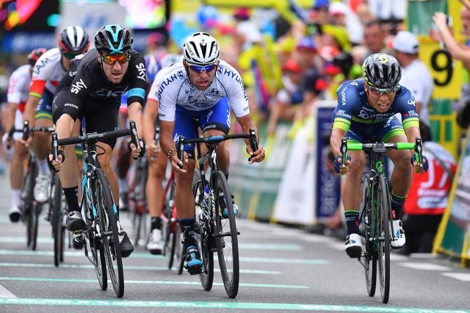 Фернандо Гавирия (Etixx-Quickstep) (фото: Tim de Waele/TDWSport.com)
