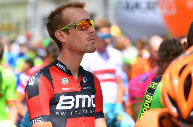 Алессандро Де Марки (BMC) (фото: Tim de Waele/TDWSport.com)