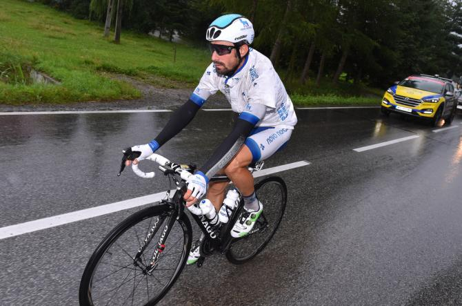 David Lozano (Novo Nordisk) (фото: Tim de Waele/TDWSport.com)
