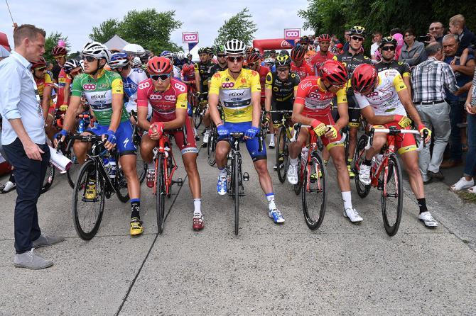 Gianni Meersman (Etixx-Quickstep) (фото: Tim de Waele/TDWSport.com)