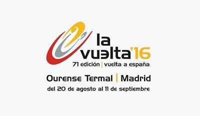 Вуэльта Испании 2016