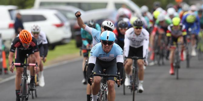 (фото: Con Chronis / Cycling Australia)