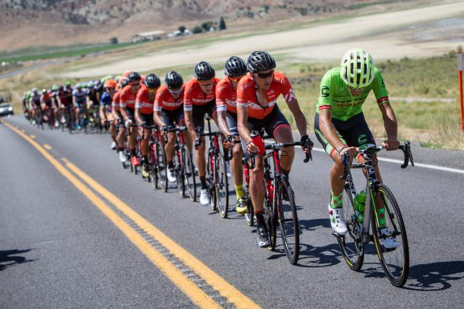 Alberto Bettiol (Cannondale-Drapac) (фото: Jonathan Devich/epicimages.us)