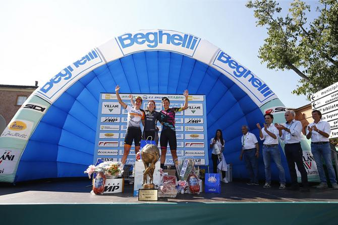 (фото: Gran Premio Bruno Beghelli)