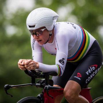 Амбер Небер планирует принять участие в Олимпийских Играх 2020