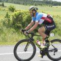 Тафт Свейн продолжит карьеру велогонщика в Rally Cycling US Pro Continental