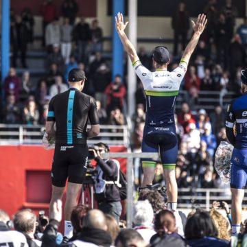 Велосипедист из Канберры Мэтью Хейман уходит из велоспорта после 20 лет успешной карьеры