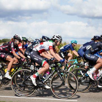 Опубликовано расписание Чемпионата мира-2019 UCI Road в Йоркшире