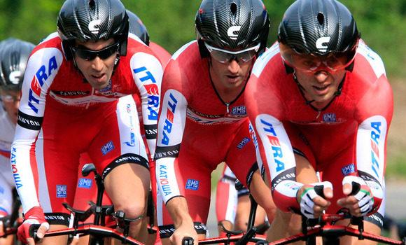 Российская сборная расширила свой состав к чемпионату мира по шоссейным велогонкам