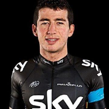 Серхио Энао покидает Sky Team