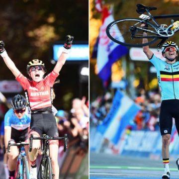 Всемирная федерация велоспорта уравнивает в правах женский и мужской велоспорт