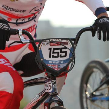 Программа 7-го этапа Кубка России по велосипедному спорту (BMX Race)