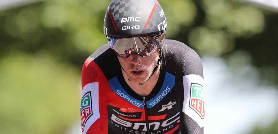 Роан Деннис ставит цель выиграть раздельную гонку на ЧМ