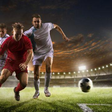 Высококачественная футбольная экипировка обеспечит каждого клиента всем необходимым для игры