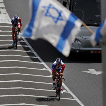 Международный союз велосипедистов добавил Тур Израиля в календарь гонок 2019 года