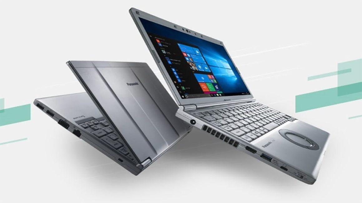 Ноутбуки Panasonic: функциональная и производительная техника