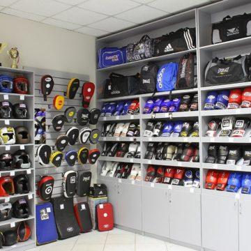 Лучшие товары для бокса в Киеве по реально выгодной цене предлагает торговая площадка «SportGO»