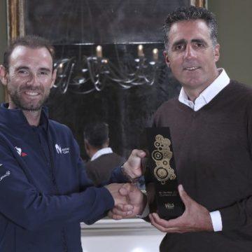 Вальверде удостоился Velo d'Or 2018 от Indurain, а Тибо Пино получил Vélo d'Or Français