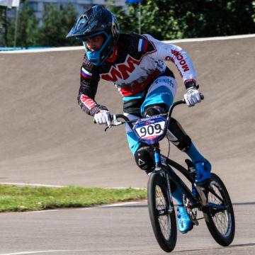 Александр Катышев занял 6-е место на VII этапе Кубка мира по BMX Race, Наталья Суворова и Ярослава Бондаренко вошли в топ-10 по итогам VIII этапа