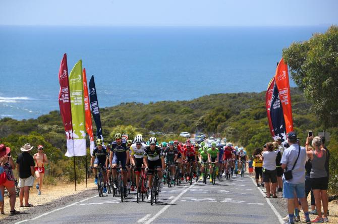 «Кадел Эванс» Great Ocean Road Race получит финансирование до 2022 года