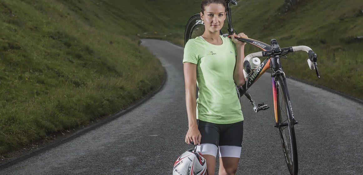 Лизи Денен не спешит возвращаться к гонкам после рождения дочери