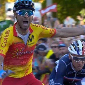 Самый возрастной победитель прошедшего чемпионата мира по велогонкам заявил о продолжении своей карьеры до олимпиады 2020 года