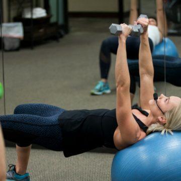 К большим достижениям – в современных фитнес-условиях