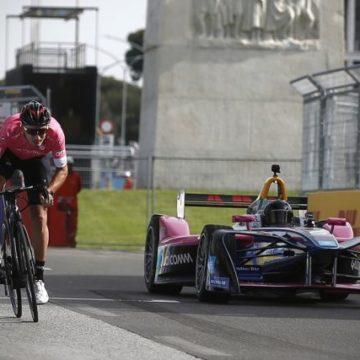 Москон дебютирует в Giro d'Italia в 2019 году