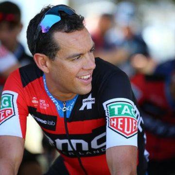 Ричи Порт уходит из BMC в Trek-Segafredo