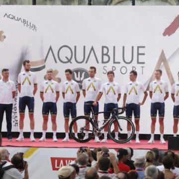 Фенн критикует боссов Aqua Blue Sport из-за невыплат заработной платы гонщикам