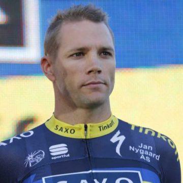 Бывший гонщик Saxo-Tinkoff, Drapac and Jittery Joe's Джонатан Кантуэлл умер в возрасте 36 лет