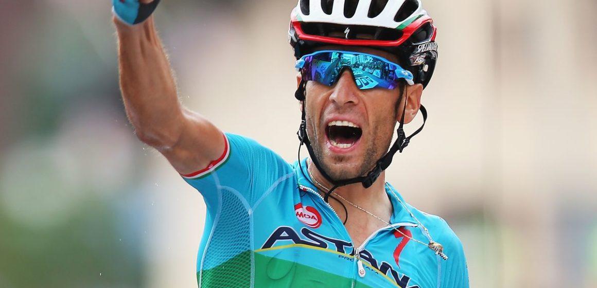 Винченцо Нибали планирует триумфальное возвращение после травмы