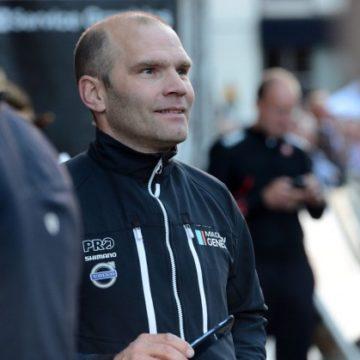 Хаммонд возвращается в Мэдисон-Генезис в качестве спортивного директора