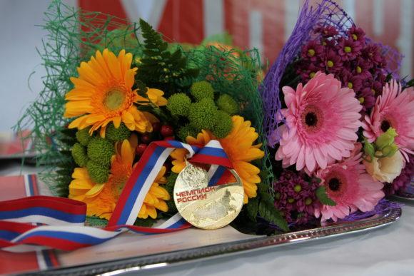 Программа соревнований чемпионата России по велосипедному спорту (трек) в Санкт-Петербурге (15−19 января)