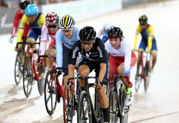 Итоги Кубка мира по велосипедному спорту (трек) в Кембридже