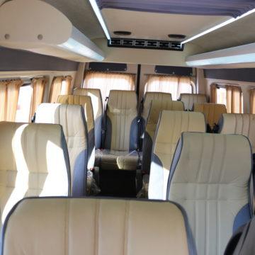 Рейсы из Симферополя в Одессу