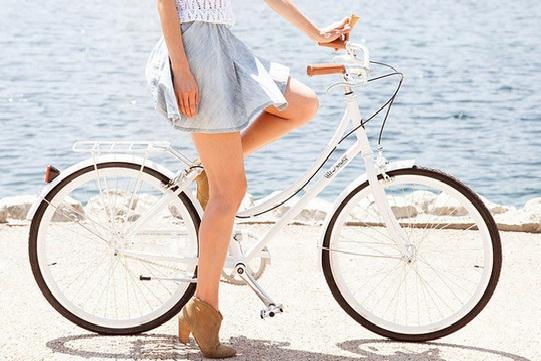 Женский велосипед: критерии выбора