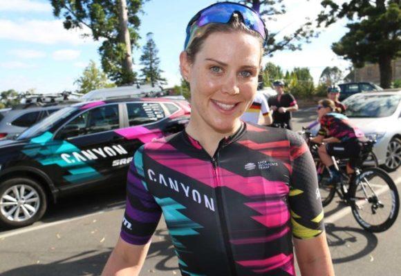 УчастницыCanyon-SRAMждут дебюта в Vuelta CV Féminas