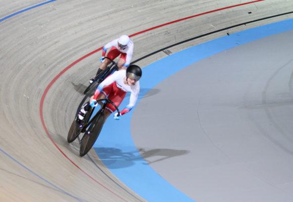 Чемпионат мира по велосипедному спорту (трек), г. Прушков (Польша)