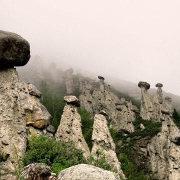 Отдых в России или заграницей