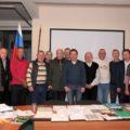 В Санкт-Петербурге состоялось заседание Союза ветеранов велоспорта России
