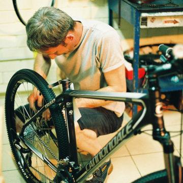 Подготовка к велосезону: качественный техосмотр шаг за шагом