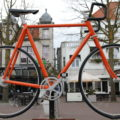 Чемпионат Европы по велосипедному спорту на шоссе-2019 пройдёт в Алкмаре (Нидерланды)