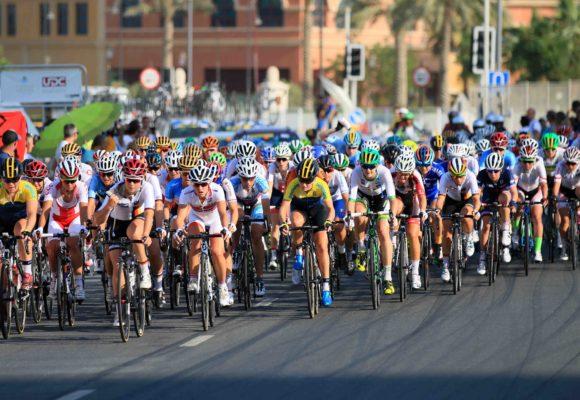 В 2024 г. в Цюрихе пройдет чемпионат мира по велоспорту-шоссе и паравелоспорту