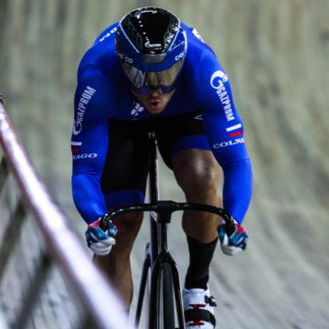 Подтверждены даты проведения международных соревнований по велоспорту-треку на территории России