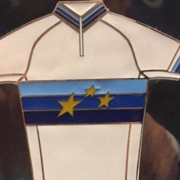 Сборная России получила награду лучшей команды по итогам выступлений на чемпионатах Европы-2018