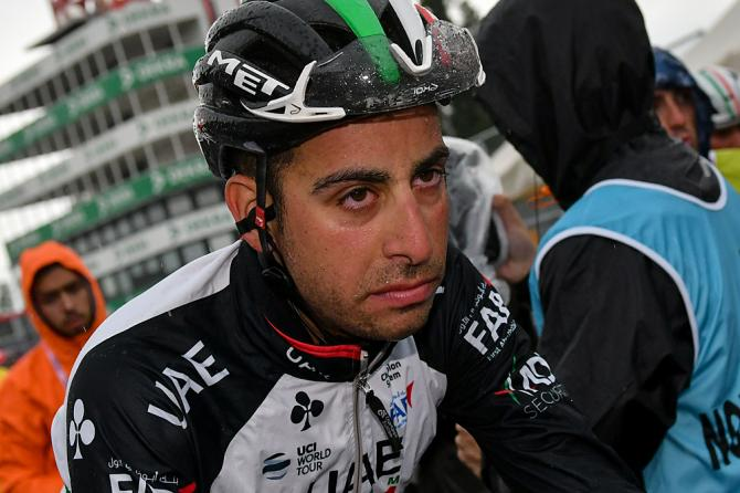 Фабио Ару пропустит Джиро д'Италия-2019 из-за операции