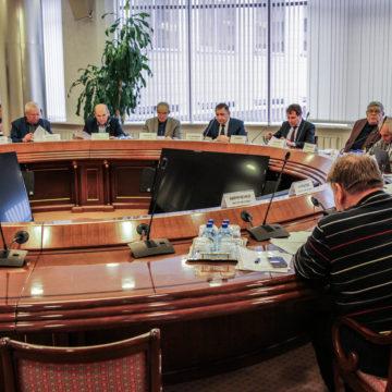 Итоги заседания Президиума ФВСР