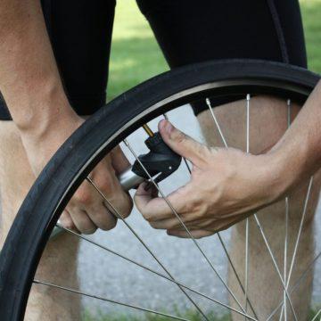 Как устроена велопокрышка